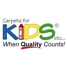 Carpets for Kids Logo
